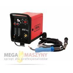 IDEAL Półautomat spawalniczy inwentorowy TECNOMIG 215 MMA DIGITAL