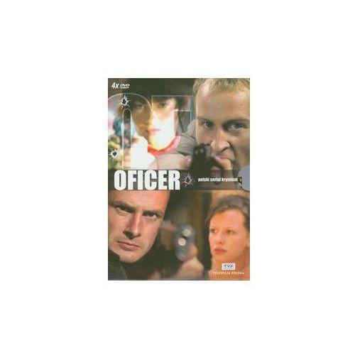 Seriale i programy TV, Oficer