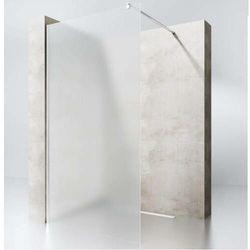 Ścianka Prysznicowa Walk-In W9 szerokość: 40-200cm MROŻONA 8mm