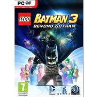 Gry PC, Lego Batman 3 Poza Gotham (PC)