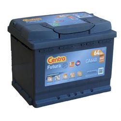 Akumulator Centra FUTURA 12V 64Ah/640 A wysoki