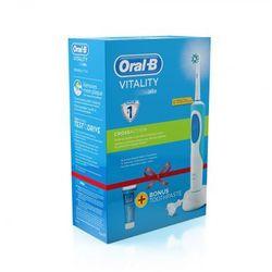 ORAL-B D12 Vitality Cross Action + pasta ProExpert 75ml