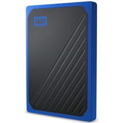 Dysk Western Digital WDBMCG5000ABT - pojemność: 0.5 TB