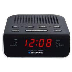Radiobudzik BLAUPUNKT CR5 WH