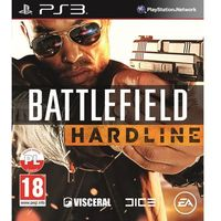 Gry na PlayStation 3, Battlefield Hardline (PS3)