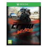Gry na Xbox One, The Crew Wild Run (Xbox One)