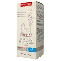Fisher-Price Atopic Prebiotyczny Balsam do ciała 400ml