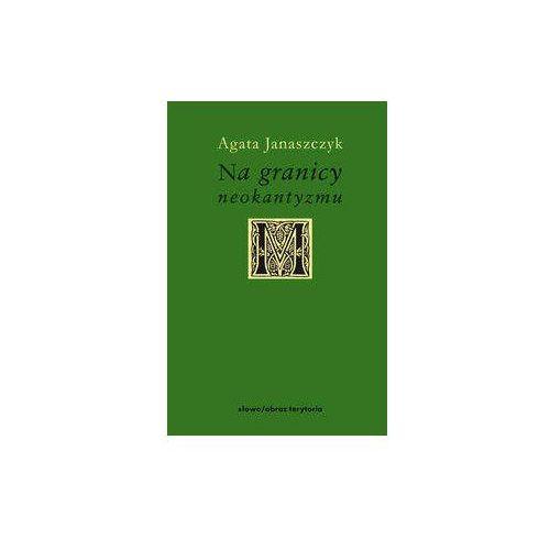 Filozofia, Na granicy neokantyzmu. (opr. miękka)