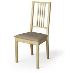 Dekoria Sukienka na krzesło Henriksdal krótka Amelie 135-60, krzesło Henriksdal