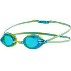speedo Vengeance Okulary pływackie Dzieci żółty/niebieski 2018 Okulary do pływania Przy złożeniu zamówienia do godziny 16 ( od Pon. do Pt., wszystkie metody płatności z wyjątkiem przelewu bankowego), wysyłka odbędzie się tego samego dnia.