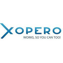 Backup Xopero Cloud XCE Endpoint 700GB - 1 rok