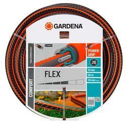 """Gardena Wąż ogrodowy - Comfort Flex 3/4"""" - 50m (18055-20)"""