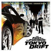 Muzyka filmowa, Fast And The Furious: Tokyo Drift
