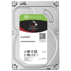 Dysk Seagate IronWolf, 3.5'', 8TB, SATA/600, 7200RPM, 256MB cache