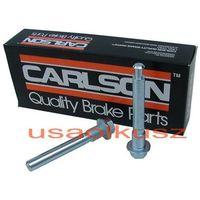 Pozostały układ hamulcowy, Zestaw śrub prowadnic przedniego zacisku Mitsubishi Lancer 2007-
