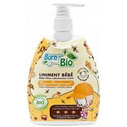 Olejek do pielęgnacji niemowląt BIO 475 ml Born to Bio