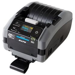 Przenośna drukarka etykiet Sato PW2NX