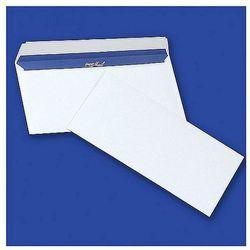 Koperty DL HK białe samoklejące z paskiem Super Mail 100g, 400szt.