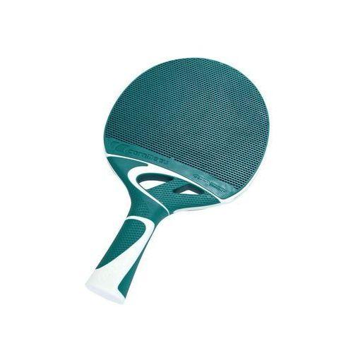 Tenis stołowy, Zestaw do ping ponga Cornilleau Tacteo DUO - 2 rakietki + 3 piłeczki