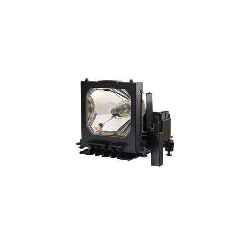 Lampy do projektorów, Lampa do TOSHIBA TDP-P5 - generyczna lampa z modułem (original inside)