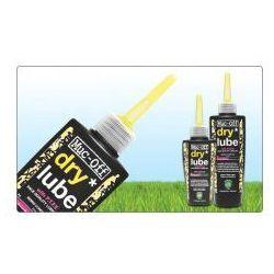 Muc-Off smar Dry Lube z teflonem na suche warunki - 50 ml