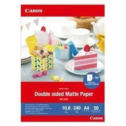 Canon papier fotograficzny MP-101D, A4, 50 szt. (4076C005)