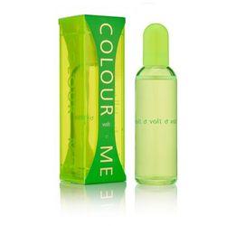 Colour Me Volt EDP Woda perfumowana dla mężczyzn 90ml