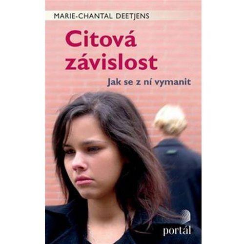 Pozostałe książki, Citová závislost Marie-Chantal Deetjens