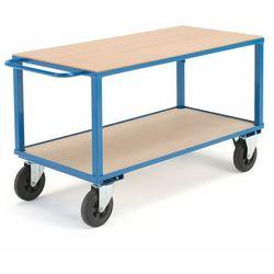 Wózek warsztatowy, Wymiary W x S x D:830x700x1400mm