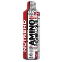 Aminokwasy, Nutrend Amino Power Liquid 500ml