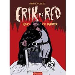 Erik the Red. King of Winter (opr. twarda)