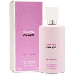 Chanel Balsam do ciała Chance Eau Tendre 200 ml