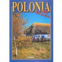 Albumy, Polska wersja hiszpańska - 300 fotografii. Polonia 300 fotografias [Rafał Jabłoński]