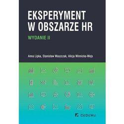 Eksperyment w obszarze HR w.2 (opr. miękka)