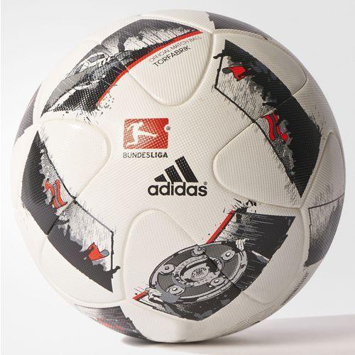 Piłka nożna, Piłka nożna ADIDAS AO4824 R.4 Torfabrik Bundesliga (rozmiar 4)