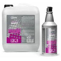 Pozostałe do podłóg i dywanów, Dispersion Hard Clinex 5L -Twardy preparat ochronny do posadzek z efektem wysokiego połysku