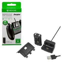 Ładowarka do akumulatora ENERGIZER Magnetic Play and Charge Xbox One + Zamów z DOSTAWĄ W PONIEDZIAŁEK!