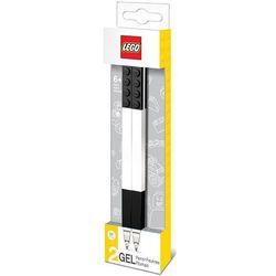51505 DŁUGOPISY ŻELOWE 2 SZT CZARNE - LEGO GADŻETY