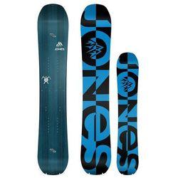 snowboard JONES - Snowboard Jones Solution Multi (MULTI) rozmiar: 164