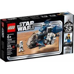 Lego STAR WARS Statek desantowy imperium imperial dropship – 20th anniversary edition 75262