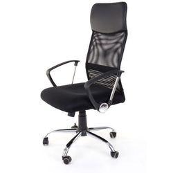 Fotel biurowy Nordhold - 2501 - czarny