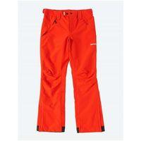Odzież do sportów zimowych, spodnie BENCH - Deck B Bright Red (RD038) rozmiar: M