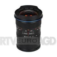 Obiektywy fotograficzne, Laowa D-Dreamer 12 mm f/2,8 Zero-D do Canon RF