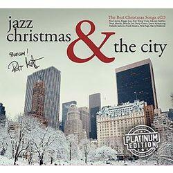 Różni Wykonawcy - Jazz Christmas & The City (Platinum Edition)