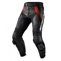 Pozostałe akcesoria do motocykli, SHIMA STR TROUSER RED BLACK spodnie do kombinezonu STR
