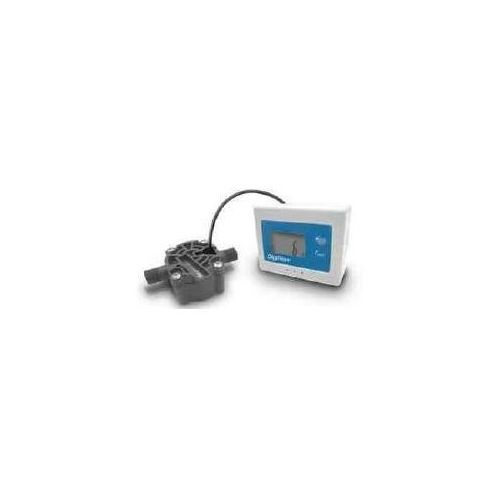 Zmywarki gastronomiczne, Elektroniczny licznik przepływu wody DigiFlow 0,2 DIGIFLOW