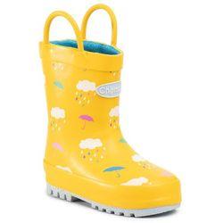 Kalosze CHIPMUNKS - Rain CH188 Yellow 015