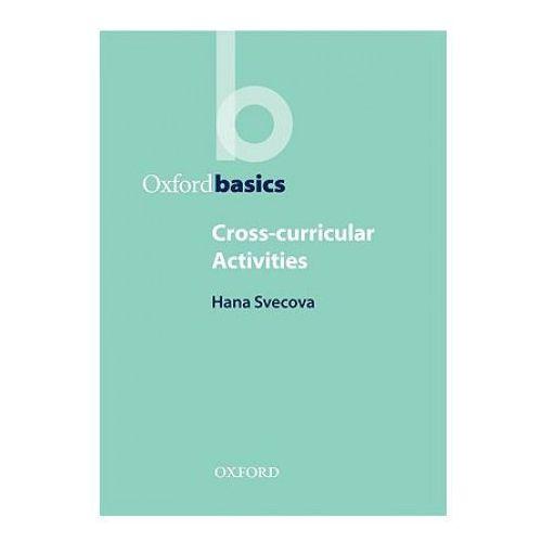 Książki do nauki języka, Cross-curricular Activities