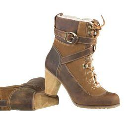 Timberland Nevali Hiker Lace Ups Boots 3517R