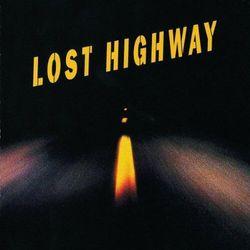 Soundtrack - Lost Highway (Zagubiona autostrada) (OST)